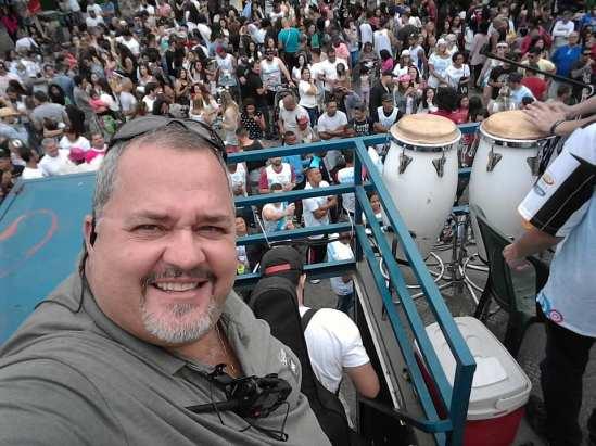 """Marcus Vinícius """"Marcão"""", sec. Trabalho, destaca que Carnaval das famílias é na Feirinha"""
