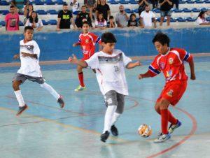 Teresópolis/SMEL e AABB/Ponto Futuro jogam no Pedrão pelo Carioca de Futsal