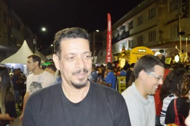 """Marco Aurélio de Souza Santos, secretário de Governo e de Turismo, destaca: """"O 'Serveja' é um dos grandes eventos da Região Serrana, traz emprego e movimentando a economia da cidade"""""""