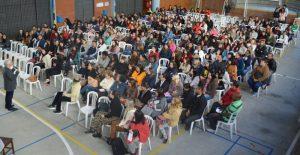 Secretaria de Educação promove encontro entre professores e pedagogo internacional