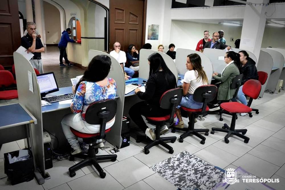 CAMPANHA DE REFINANCIAMENTO DE DÍVIDAS