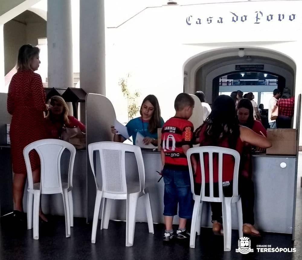 CADASTRO DE TARIFA SOCIAL PARA DESCONTO NA CONTA DE LUZ SEGUE ATÉ SEXTA-FEIRA (28)