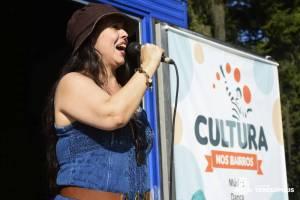 PREFEITURA REABRE TEMPORADA DO  'CULTURA NOS BAIRROS'