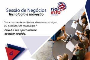 2ª EDIÇÃO DO ENCONTRO RIO INFO TERESÓPOLIS: