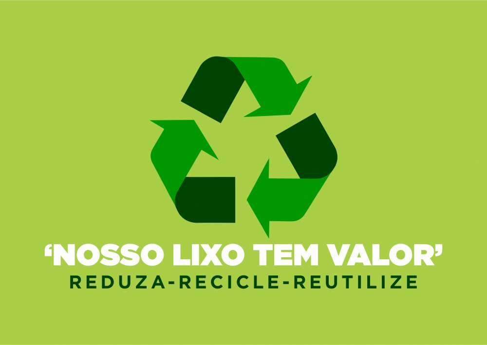 'Nosso Lixo tem Valor' – Ação neste sábado, 22, na Granja Guarani