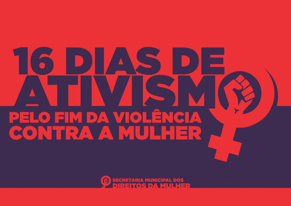 Campanha em Teresópolis terá palestra nesta quarta (5) sobre o tema 'Mulheres em ação'