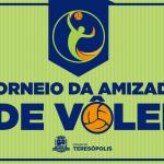 TORNEIO DA AMIZADE DE VÔLEI MOVIMENTA O PEDRÃO
