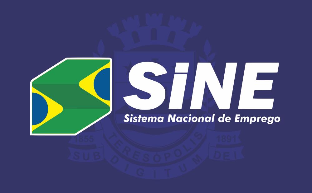 SINE DE TERESÓPOLIS TEM 66 VAGAS DE EMPREGO NESTA SEXTA (30)