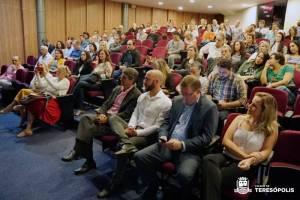 Evento esclarece empresários sobre a Lei de Incentivo Fiscal