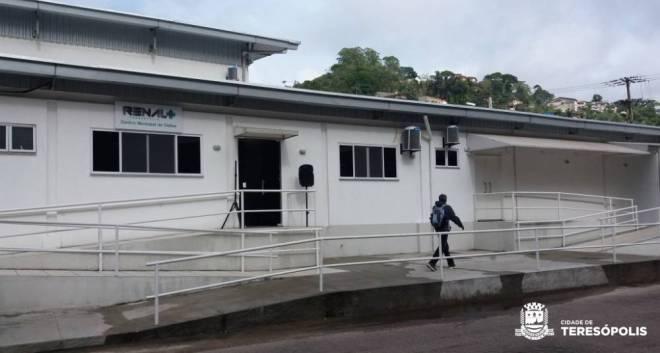 Centro de Diálise 1