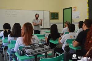 Começam as aulas dos cursos de qualificação gratuitos em Teresópolis