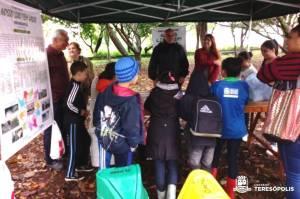 Encontro de Educação Ambiental
