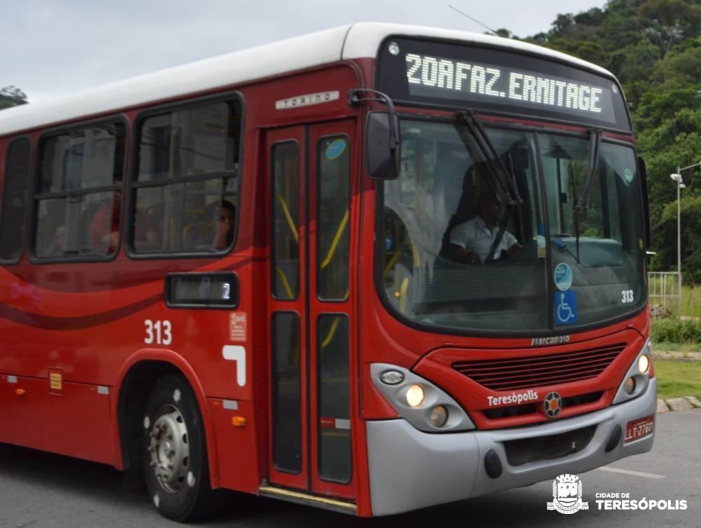 Prefeitura de Teresópolis implementa segunda fase do IntegraTere– Sistema Integrado de Transporte Coletivo e Mobilidade Urbana