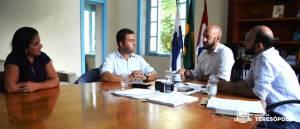 Prefeitura e Faetec vão qualificar mão-de-obra seguindo vocações municipais e necessidades das empresas