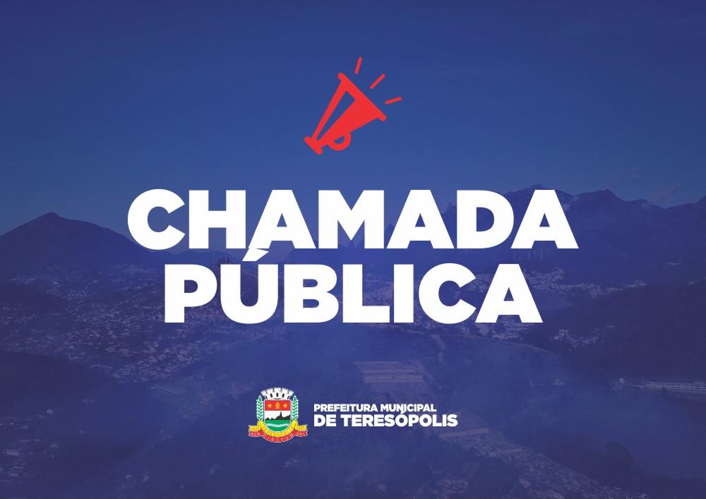 Prefeitura lança chamada pública para credenciamento de artistas