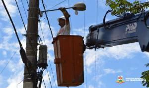 'Prefeitura Presente': atendimento a moradores de Santa Rosa e região entra no segundo dia