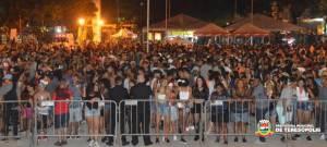 Carnaval 'Terê Alegria em Família!' é sucesso em Teresópolis