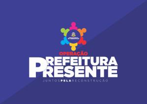 'Prefeitura Presente' nesta quarta, 27, na Quinta Lebrão