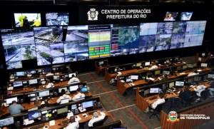 Cidade Segura e Inteligente: Prefeitura busca parceria para implantar o Centro Integrado de Comando e Operação de Teresópolis
