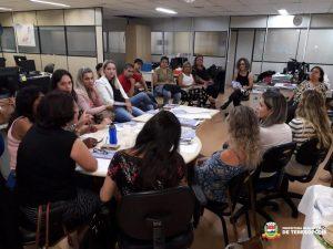 Teresópolis marca presença no Encontro Estadual de Saúde do Idoso