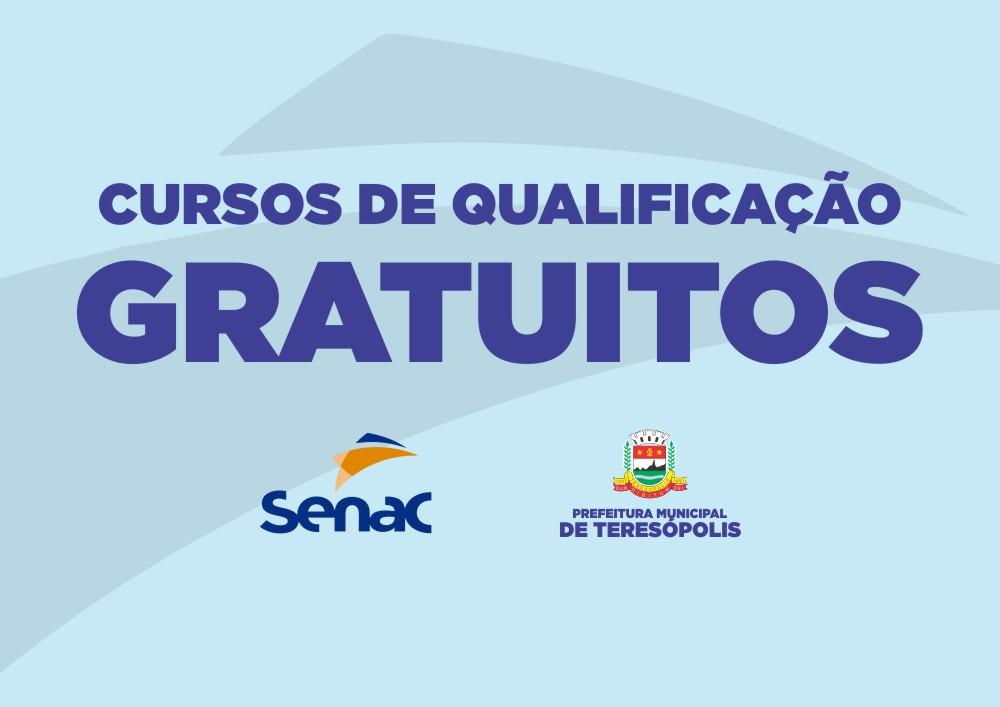 Cursos gratuitos de Técnico em Logística, Técnico em Guia de Turismo e de Assistente Financeiro