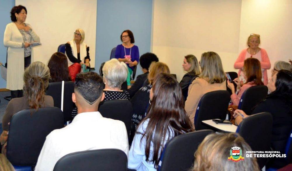 Fórum define nova composição do Conselho Municipal dos Direitos da Mulher