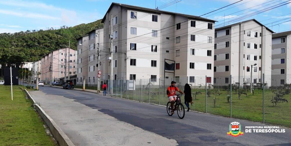 162 apartamentos não ocupados no Parque Ermitage serão retomados para que o Município entregue a quem tem direito