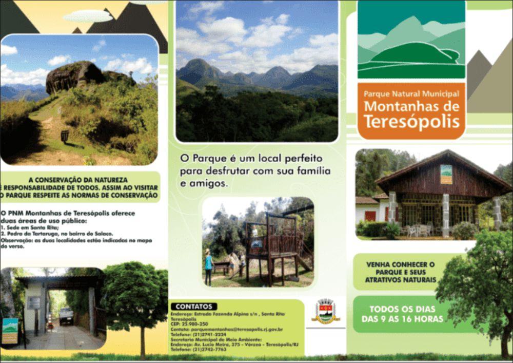 Estação Aventura: Prefeitura abre Temporada de Montanhismo nesta sexta (17)