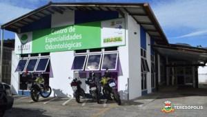Reativação do Centro de Especialidades Odontológicas habilita unidade para receber recursos do Governo Federal