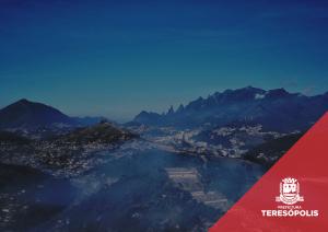 Pregão garante compra de passagem aérea e hospedagem com desconto para eventuais viagens de captação de recursos para Teresópolis