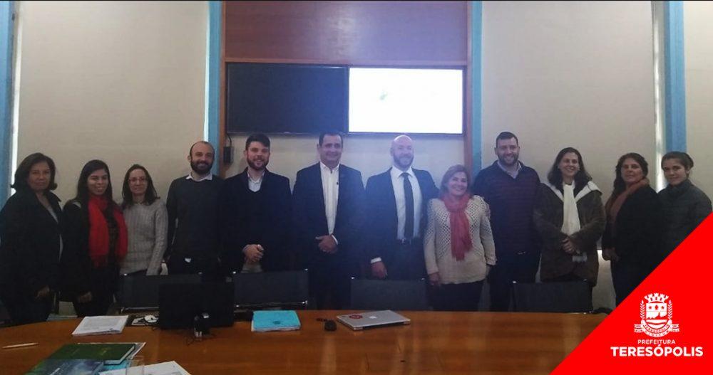 Inovação na gestão pública: Teresópolis ganha consultoria na área de gestão de pessoal