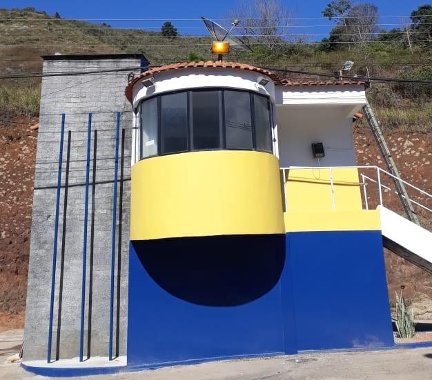 Prefeitura e Governo do Estado inauguram Posto de Polícia Rodoviária Estadual em Teresópolis nesta quinta, 18