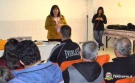 A analista Cristina Andriolo fala sobre os programas do SEBRAE direcionados aos agricultores.jpeg 2