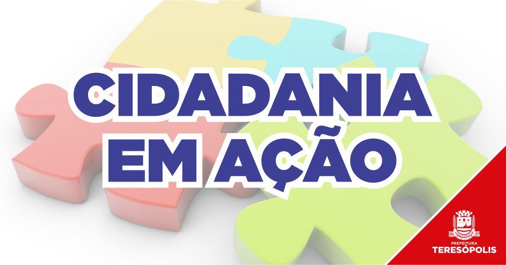 'Cidadania em Ação': Atividades sociais, de saúde e de lazer movimentam Bonsucesso no dia 1º de setembro