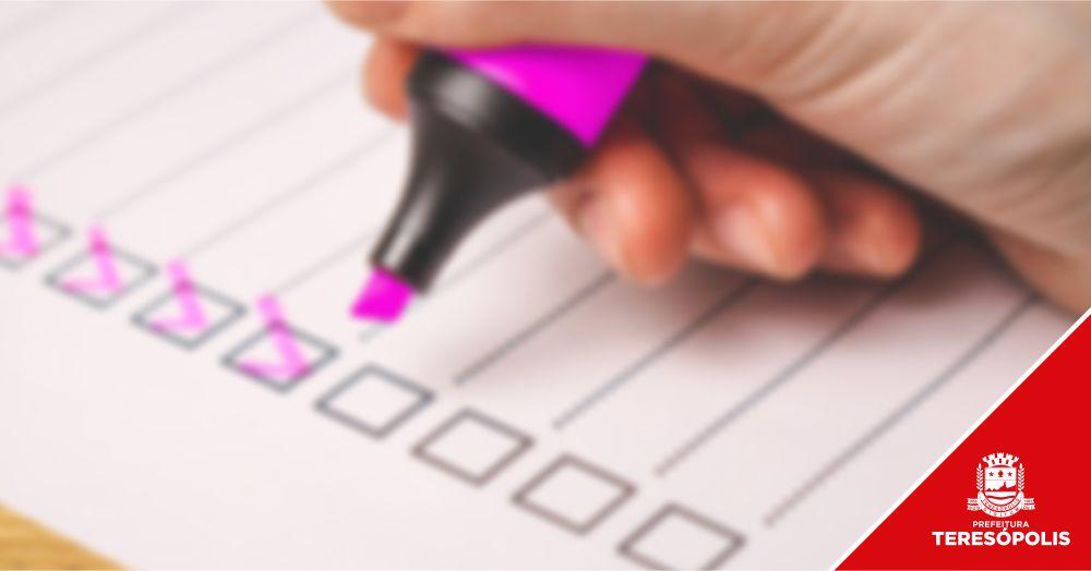 Educação divulga lista de escolas com autorização de funcionamento