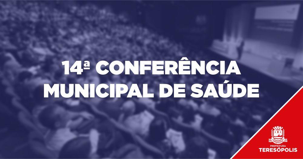 Teresópolis abre inscrição para 14ª Conferência Municipal de Saúde