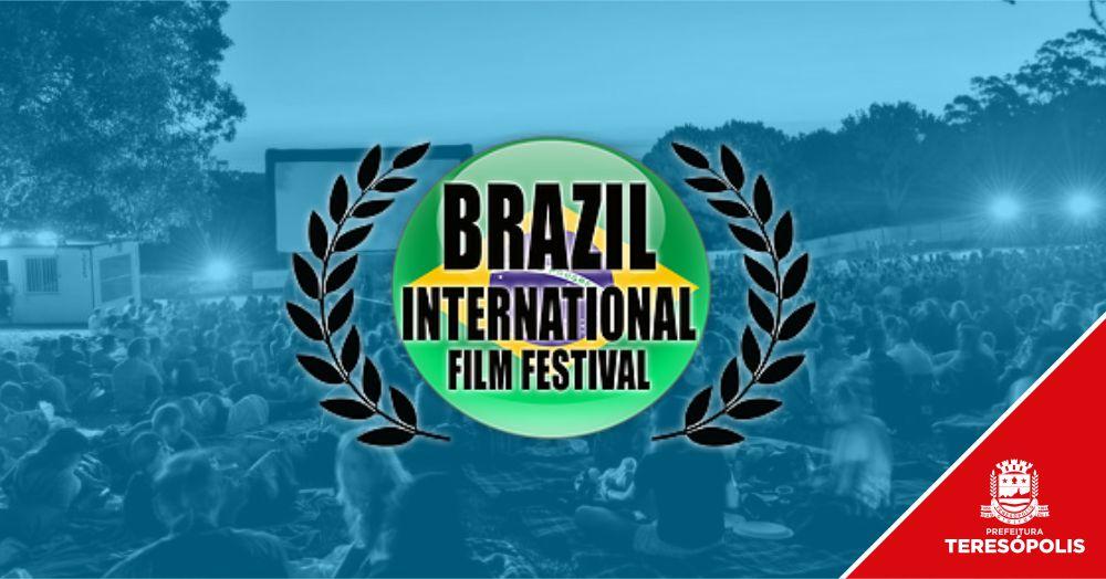 Definida a programação do 'Brazil International Film Festival' em Teresópolis