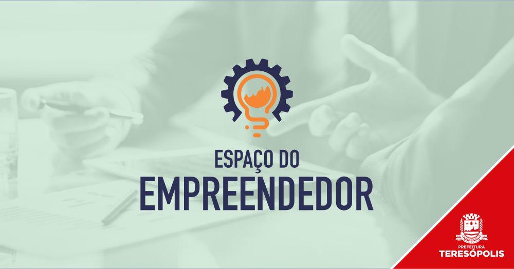 Oficina, bate-papo e workshop movimentam a agenda de agosto do Espaço do Empreendedor