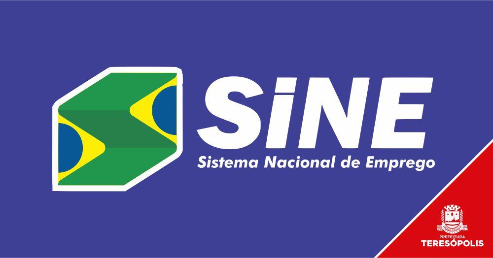 Sine Teresópolis oferece 82 vagas de emprego