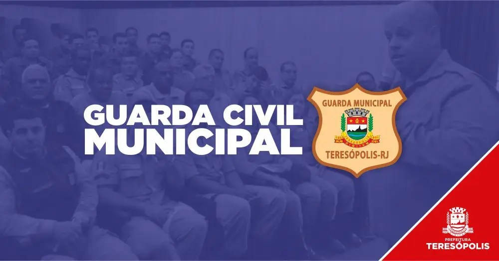 Guarda Municipal monta esquema especial de trânsito para Desfile Cívico de 7 de Setembro