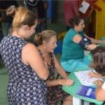Prefeitura Presente ouve moradores de Santa Cecília, Alto, Caxangá e Barroso