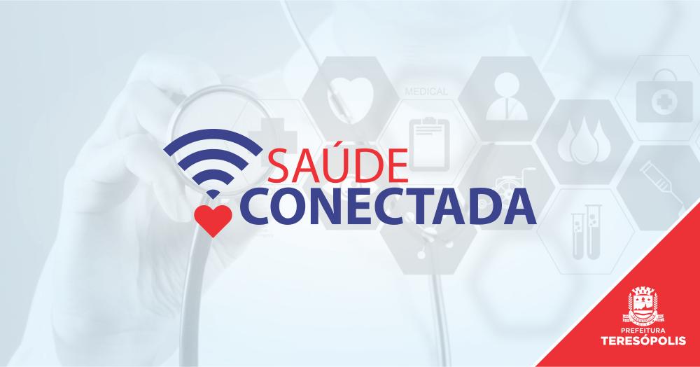 'Saúde Conectada': Prefeitura amplia informatização das unidades de saúde para lançar aplicativo de agendamento de consultas