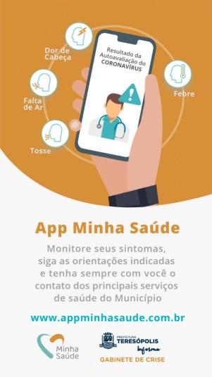 App Minha Saúde 02