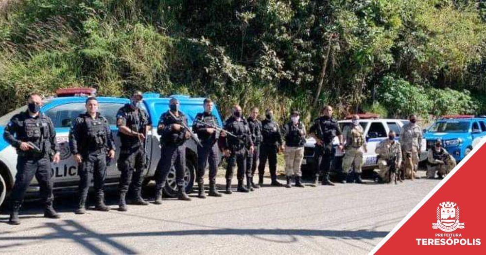 Guarda Municipal intensifica fiscalização de trânsito, recupera sinalização e dá apoio nas operações da Polícia Militar
