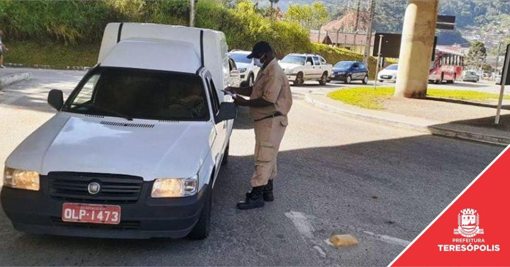 Guarda Municipal registra mais de 18 mil ocorrências em maio