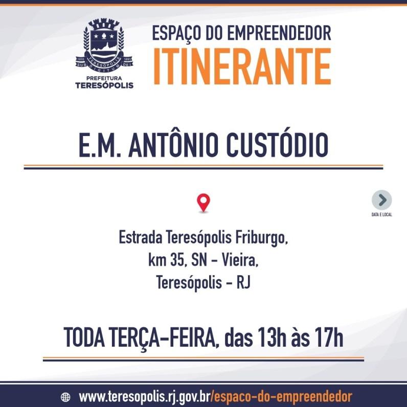 ESPAÇO DO EMPREENDEDOR ITINERANTE (2)