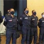 Guarda Civil Municipal adota uniformes na cor azul marinho em cumprimento a Lei Federal