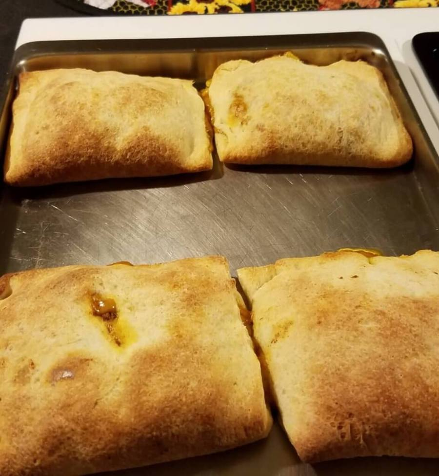 chili cheese pockets