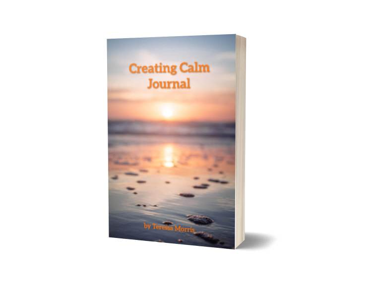 Creating Calm Journal