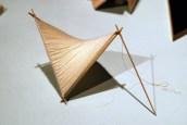 Bow - (A hyperbolic paraboloid)